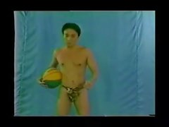 Asiático underwear solo 6