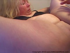 Huge Tit Granny BBW Butt Fucking Abuse