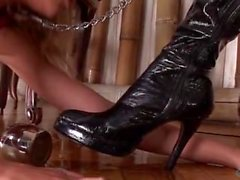 Hot Lesbian Feet Fetish part 1