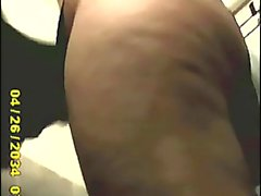 Not My sister in law in the shower 2 (hidden cam)
