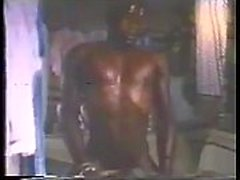 Africa sexual tourism in the 80's
