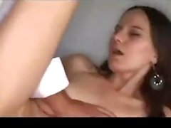 Hairy Woman Fucking In A Kitchen