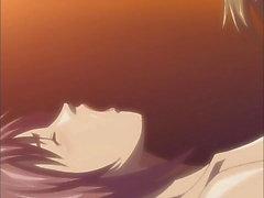 Discipline hentai anime #4 (2003)