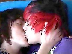 Teenage porno clip gay Hot top Drake Blaize porks the bang o