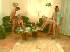 wet orgy