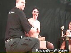 Three hot sexy great tits nice body part1