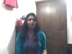Indian girl Antora masturbating Part 2
