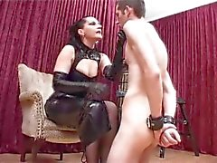 Ass culto de dominatrix
