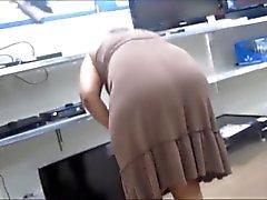большие задницы