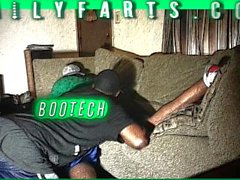 Bootech Fart Sniffin'