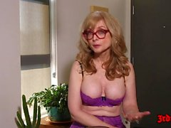 Nina Hartley Loves Younger Men