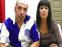 Montse Swinger and Mario Torbes couples