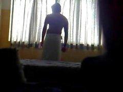 Sri lankan ragazza Nndini