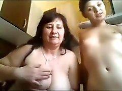 Old Young Webcam Lesbians