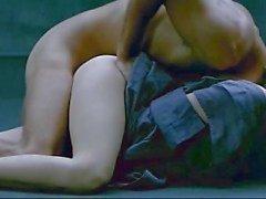 Sylvia Kristel Explicit Sex Scenes In Emmanuelle 2 Movie
