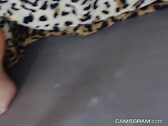 Hot Naughty Milf Loves Hot Shows On Cam