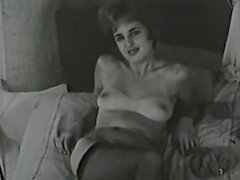 Softcore Nudes 616 50's and 60's - Scene 4