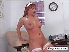 Katja Kassin Nurse bytet Tjänstgörande ( Full)