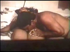 South Indian Mallu Actress Veeneetha's Nude Clip