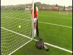 Soccer Girls 2