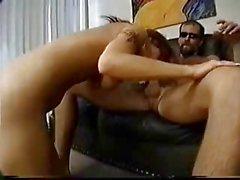 Very degrading porn star audition