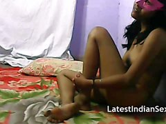 Natural Tits Indian College Girl Homemade Porno