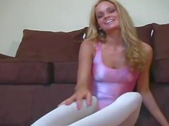 love white tights
