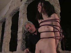 Naughty hardcore pleasures of tortures orgasms
