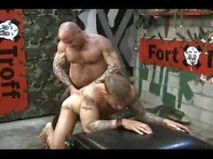 Bareback raw fucking lads