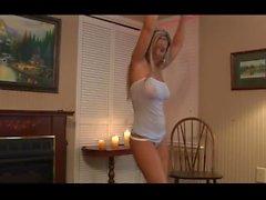 Christina Beauty dance 1