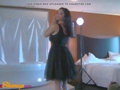 Stylish Young Nude Indian Girl Shanaya XXX Movies
