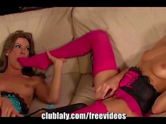 clublaly chayse evans and breanne benson feet fucking party