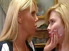 Karen Fisher teach Molly Bennett and bf