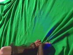 Tatuaato danzatore del palo andare fondamentale di cui uno Orge del bukkake