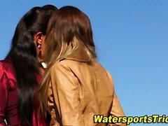 Outdoor watersports 3way
