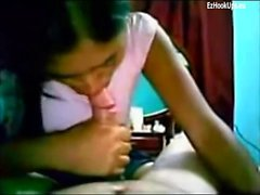 horny desi indian college girlfriend