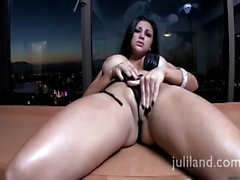 Audrey Bitoni, Horny At Home-A Voyeur's Best