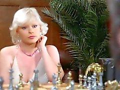 Gefangene Frauen (1980 ) - Scene 2 Karine de Gambier