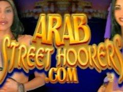Arab Adara