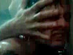 fängelset dusch fransman nicolas duchauvelle