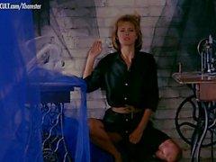 Mia Nygren ile Sonja Martin - Emmanuelle 4.
