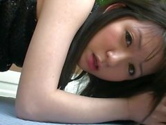 Sex In The Forest! Sexy Asian Teen....