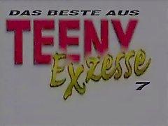 Das Beste aus Teeny Exzesse 7