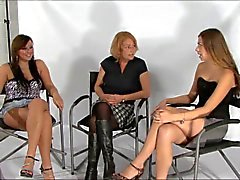 Spanking - Angelina and Lena - Newcommers