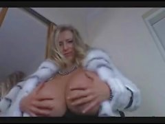 French big tits