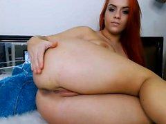 Big Tits Hottie Webcams Show
