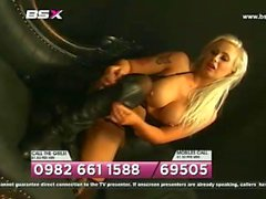 Kaitlyn on BabeStation - 06-26-2014 (1)