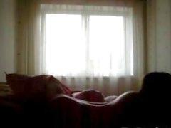 Couple russo Traduttore prendere le proprie sex tape