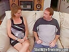 Slampa Fru Anal Intervention Creampie