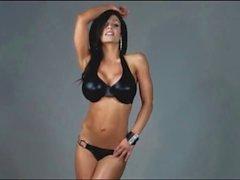Denise Milani All Sexy Bikini - non nude